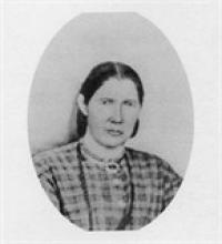Anna Marie <I>Iverson</I> Egbert