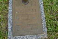 Luella Mary <I>Hammacher</I> Bagwell