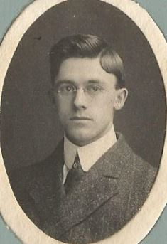 Walter Dick Leonard