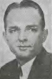 Luther Edward Blackmon