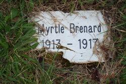Myrtle Brenard