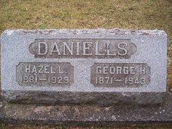 George H Daniells