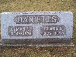 Clara N Daniells