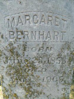 Margaret Bernhart