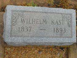 Wilhelm Kast