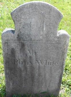 Pliny White