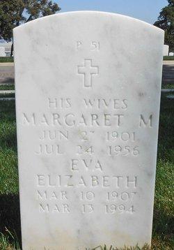 Margaret M Ferguson