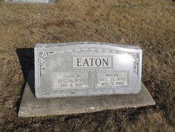 John W. Eaton