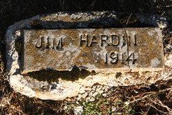 "James W. ""Jim"" Hardin"