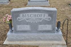 """Ernest J. """"Ernie"""" Bischoff"""
