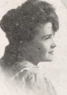 Loretta Mary <I>Foye</I> Naubert