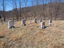 Simon Borror Family Cemetery