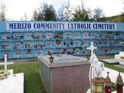 Merizo Community Catholic Cemetery
