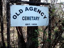 Agency Cemetery