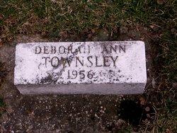 Deborah Ann Townsley