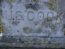 Ulysses Stark Cook