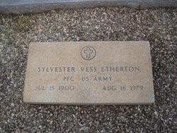 Sylvester Vess Etherton