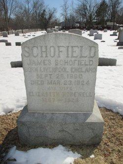 James Schofield