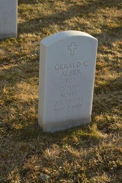 Gerald C Alber
