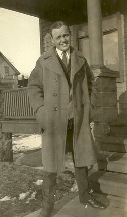 Donald M. Crawford