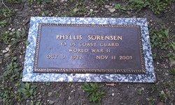 Phyllis <I>Nix</I> Sorensen