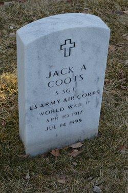 Jack A Coots