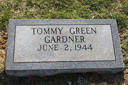 Tommy Green Gardner