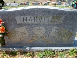 Alvin A. Harvell
