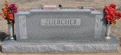 Vera Maxine <I>Grigsby</I> Zuercher
