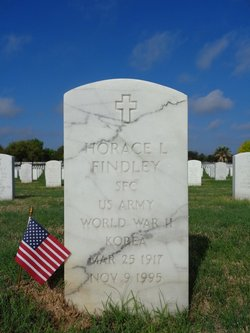 Horace L Findley