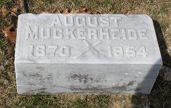 August Muckerheide