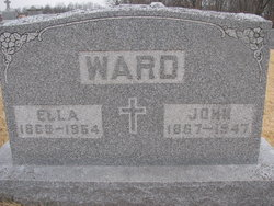 Ella <I>Fitzgerald</I> Ward
