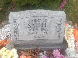 Aaron R Sallee