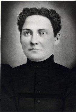 Elsie Marie <I>Poulson</I> Hansen