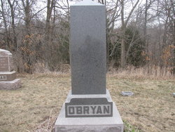 Susan F <I>Carr</I> O'Bryan