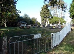St. Paul's Cemetery
