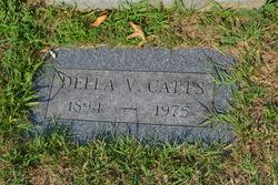 Della Virginia <I>Teat</I> Catts
