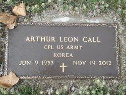 Arthur Leon Call