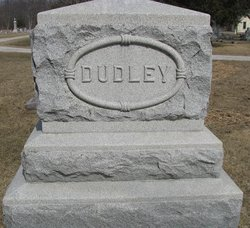 George Merritt Dudley