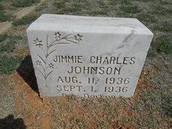Jimmie Charles Johnson