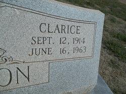 Clarice Johnson