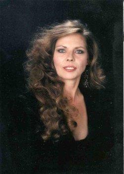 Sgt Cynthia Diane <I>Hull</I> Alamia