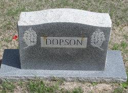 Benjamin Clyde Dopson