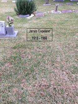 """James C """"J C"""" Copeland"""