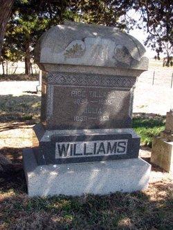 Rice Tillard Williams