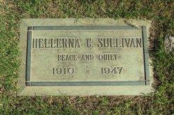 Hellerna Consuelo <I>Bauer</I> Sullivan