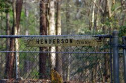 Old Henderson Cemetery