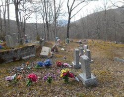 Braytown Cemetery
