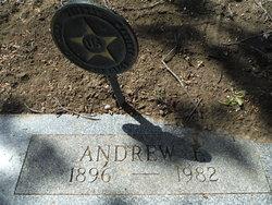 Andrew Fugit Fry