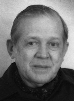 Raymond Jones Collier